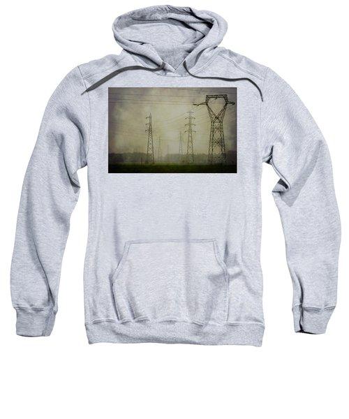 Power 5. Sweatshirt