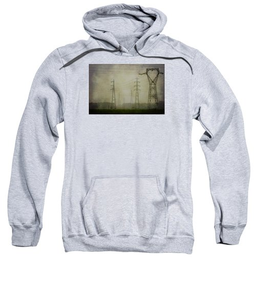 Power 5. Sweatshirt