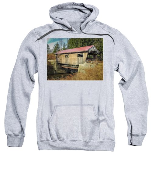 Power House Bridge Sweatshirt