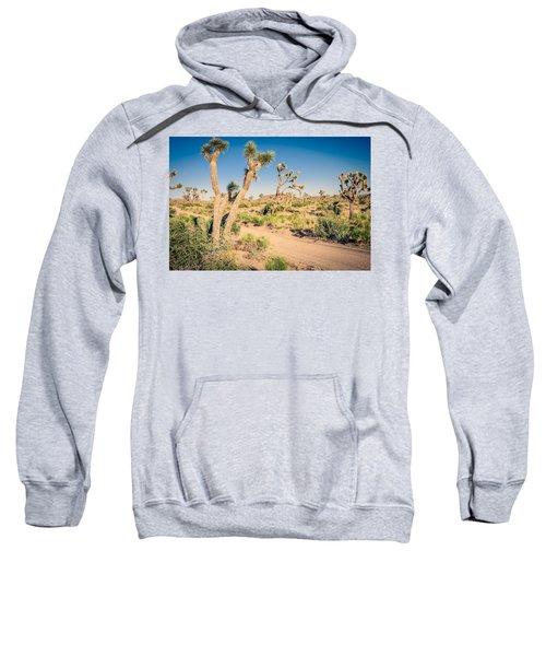 Prairie Sweatshirt