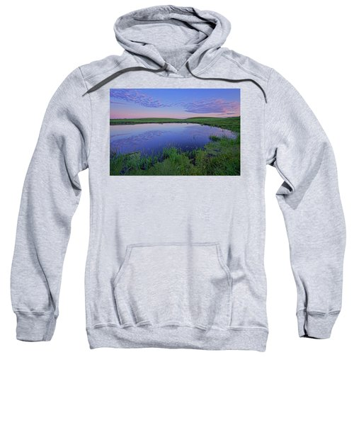 Prairie Reflections Sweatshirt