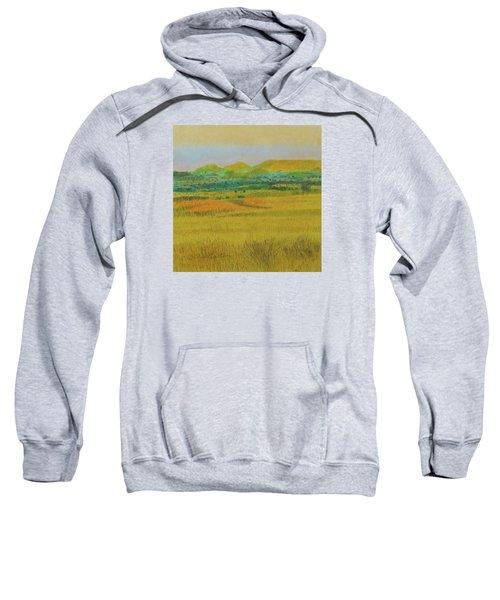 Prairie Reverie Sweatshirt