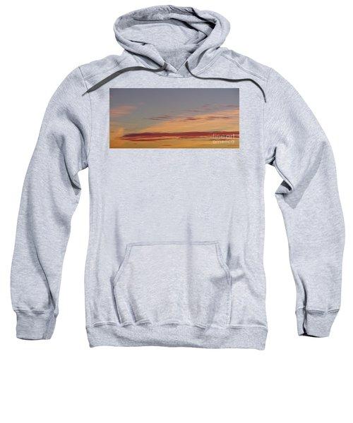 Prairie Sunset 2 Sweatshirt