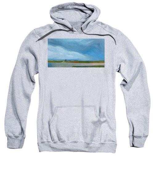 Prairie Weather Sweatshirt