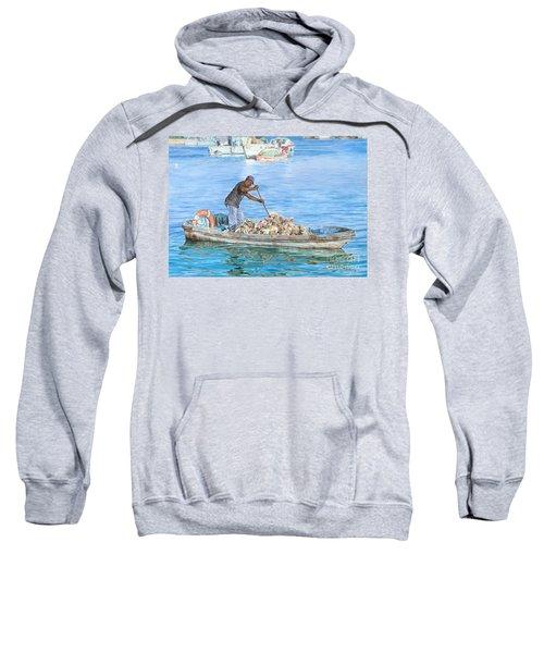 Precious Cargo Sweatshirt