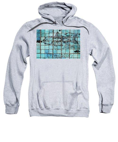 Predatile Sweatshirt