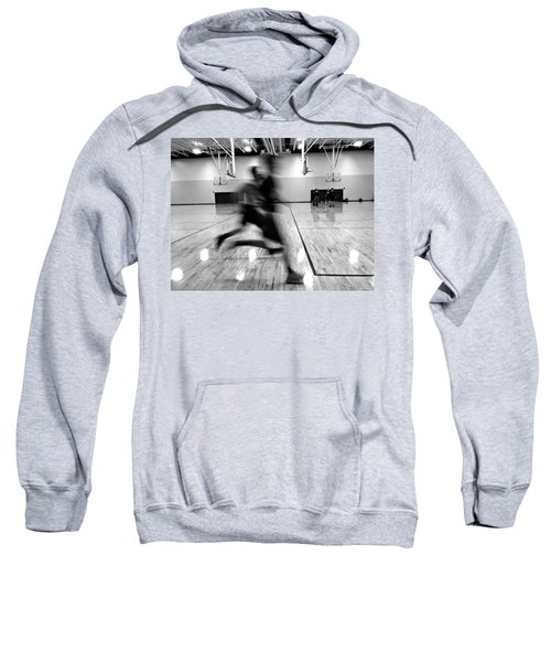 Preparation Is The Key To Opportunity Sweatshirt