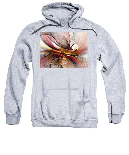 Presentiments Sweatshirt