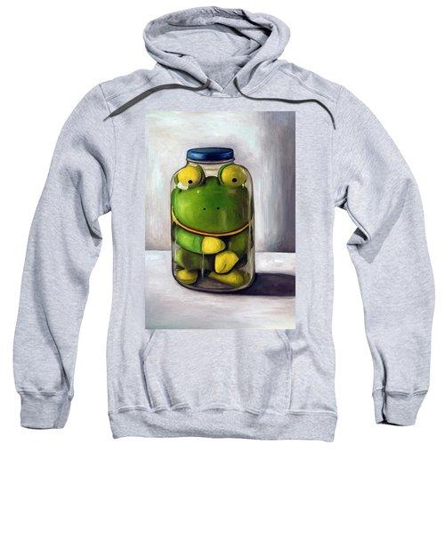 Preserving Childhood Sweatshirt