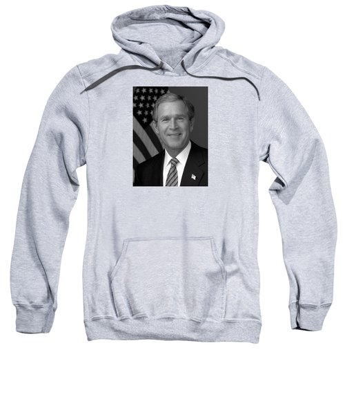 President George W. Bush Sweatshirt
