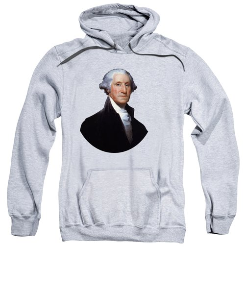 President George Washington Sweatshirt