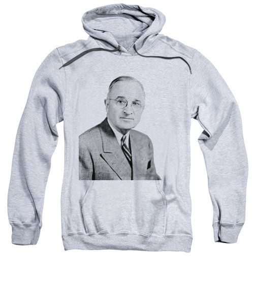President Truman Sweatshirt