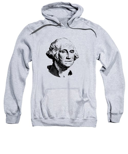 President Washington Sweatshirt