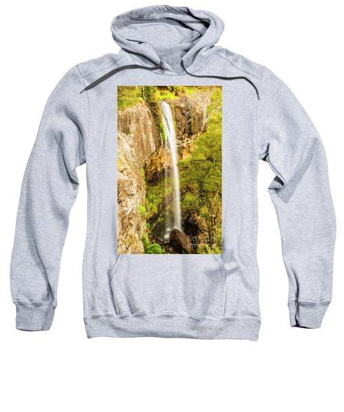 Preston Falls Tasmania Sweatshirt
