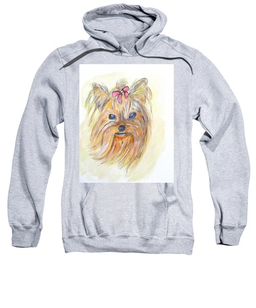 Pretty Girl Sweatshirt