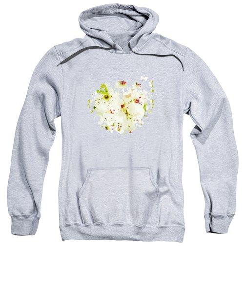 Pretty Pear Petals Sweatshirt