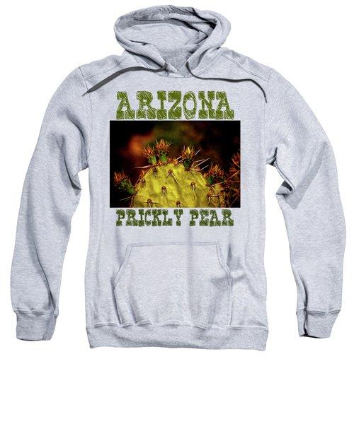 Prickly Pear Spring Sweatshirt