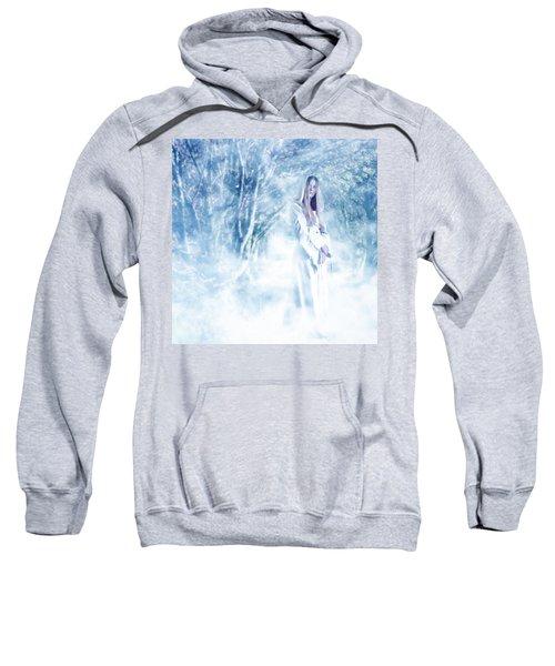 Priestess Sweatshirt