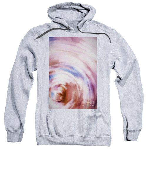 Primal Chaos Sweatshirt