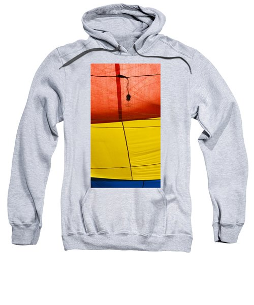 Primary Light Sweatshirt
