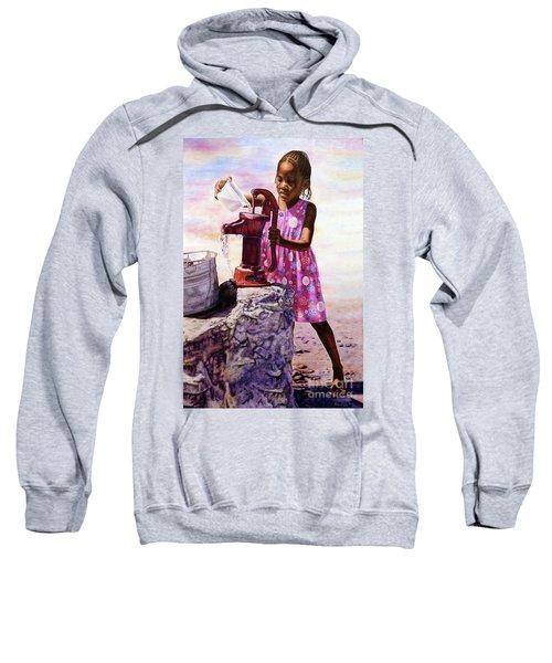 Prime Time Sweatshirt