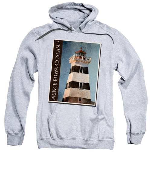 Prince Edward Island Shirt Sweatshirt