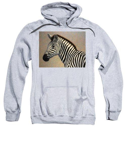 Principled Sweatshirt