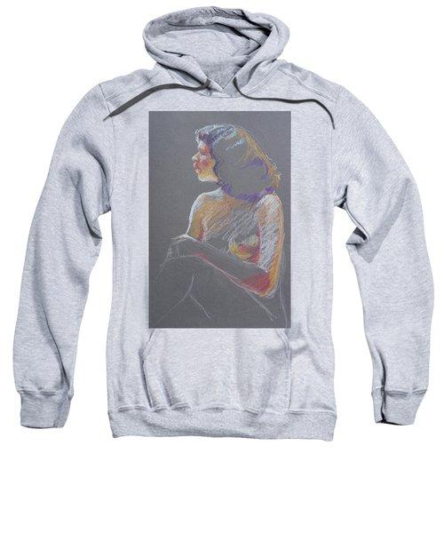 Profile 2 Sweatshirt