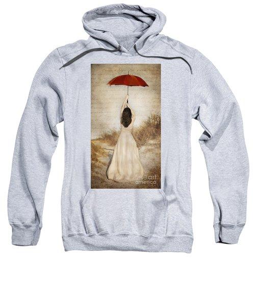 Protection Painted Lady Sweatshirt