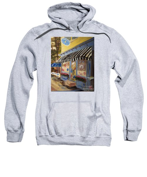 Puddlejumpers Sweatshirt