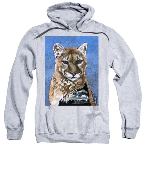 Puma - The Hunter Sweatshirt