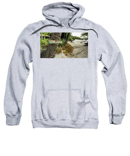 Pura Vida Sweatshirt
