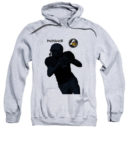 Purdue Football Sweatshirt