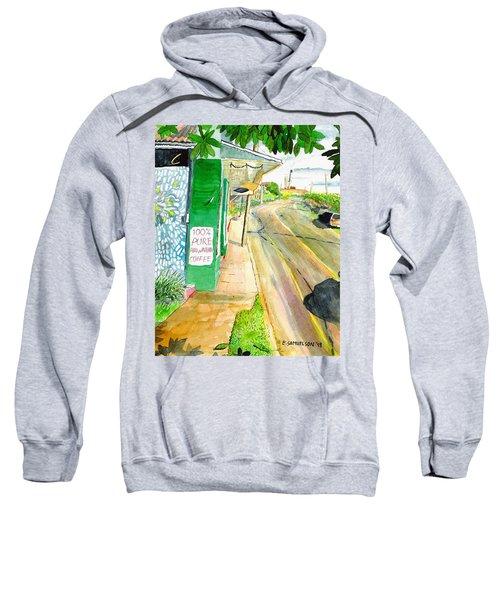 Pure Hawaiian Sweatshirt