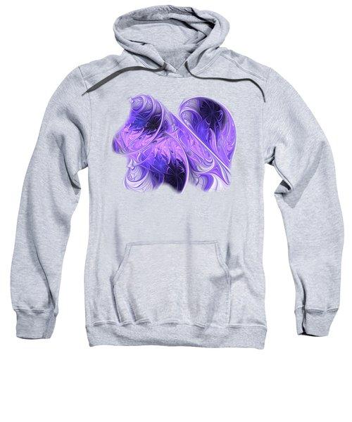 Purple Dream Sweatshirt