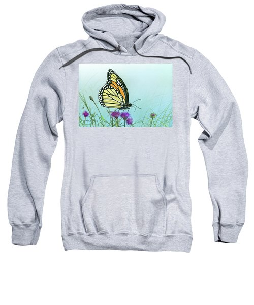 Purple Passion Sweatshirt