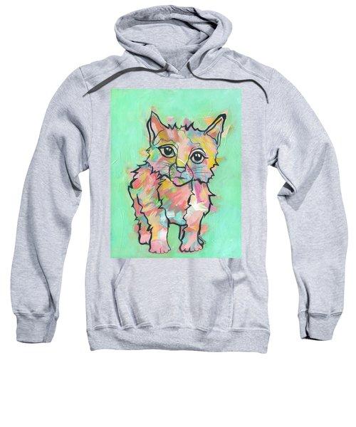 Purr-suasive Sweatshirt