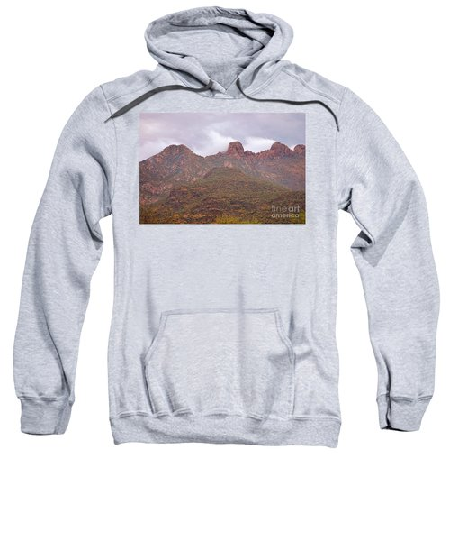 Pusch Ridge Tucson Arizona Sweatshirt