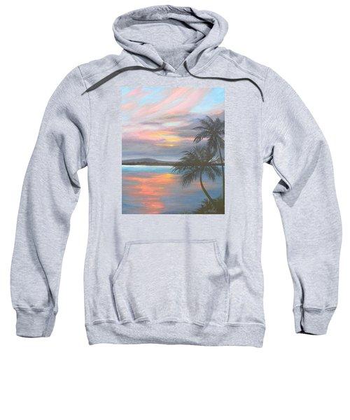 Pv Skies  Sweatshirt