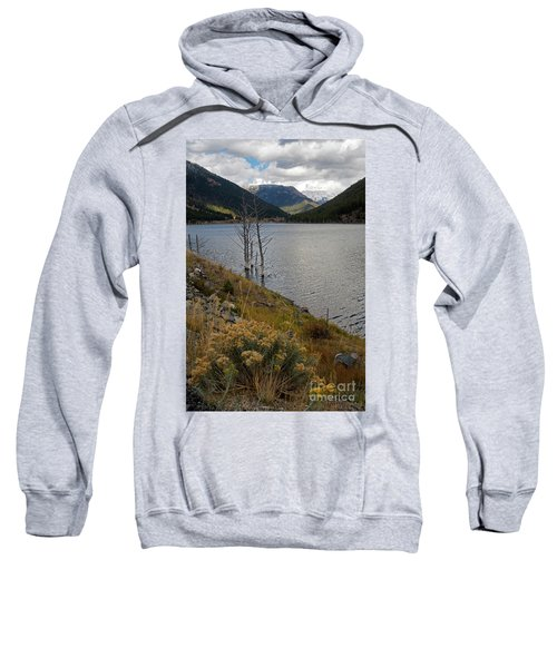 Quake Lake Sweatshirt