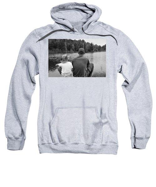 Quality Time... Sweatshirt
