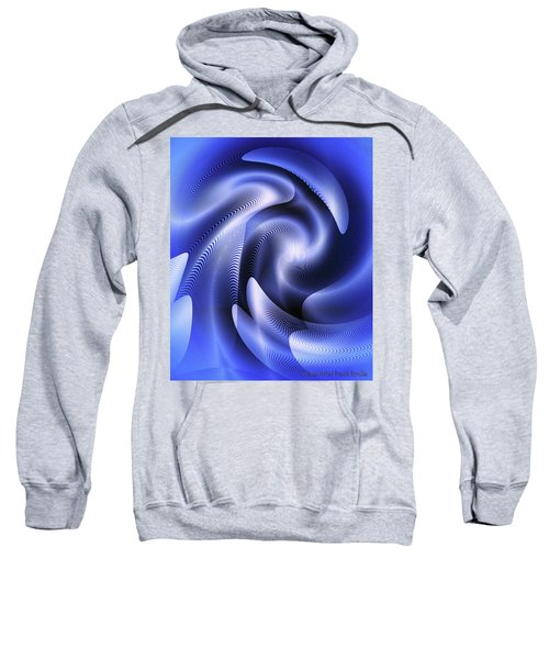 Quarter Moon Sweatshirt
