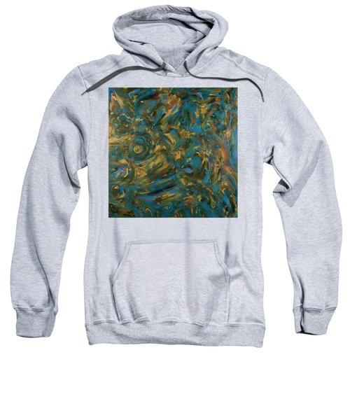 Quasar Sweatshirt