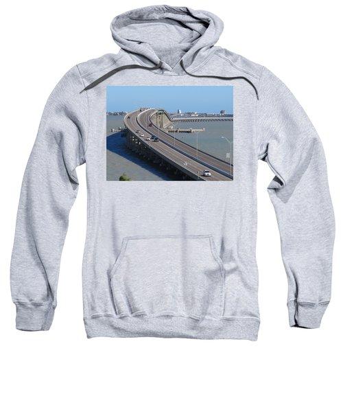 Queen Isabella Causeway Sweatshirt
