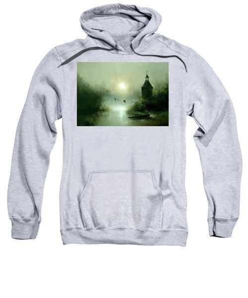 Quiet Abode Sweatshirt
