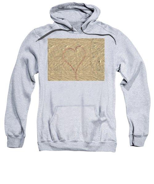 Tranquil Heart Sweatshirt