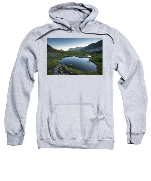 Quiet Lofoten Sweatshirt