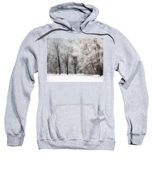 Quiet Winter  Sweatshirt