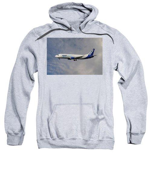 Quikjet Cargo Airlines Boeing 737-43q Sweatshirt