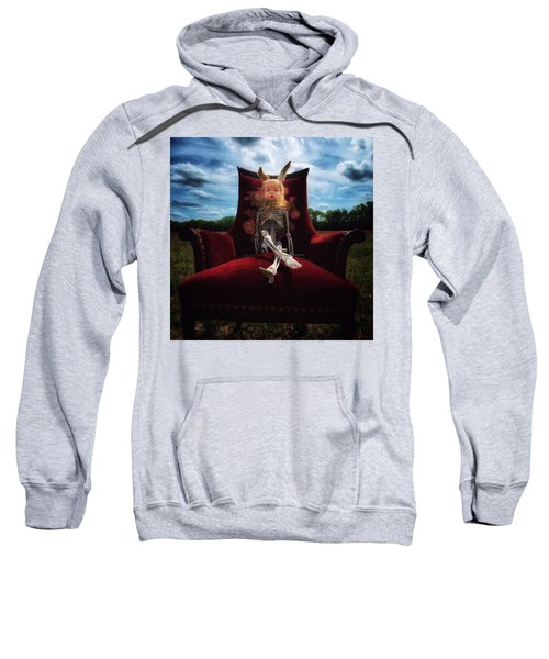 Wonder Land Sweatshirt